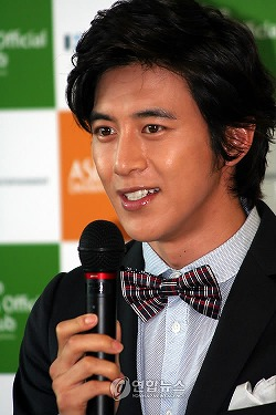 韓国俳優コ・ス