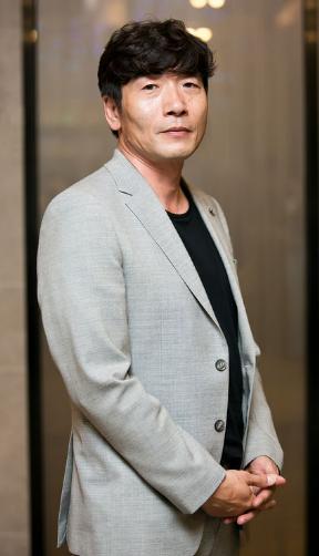 パク・ウォンサン